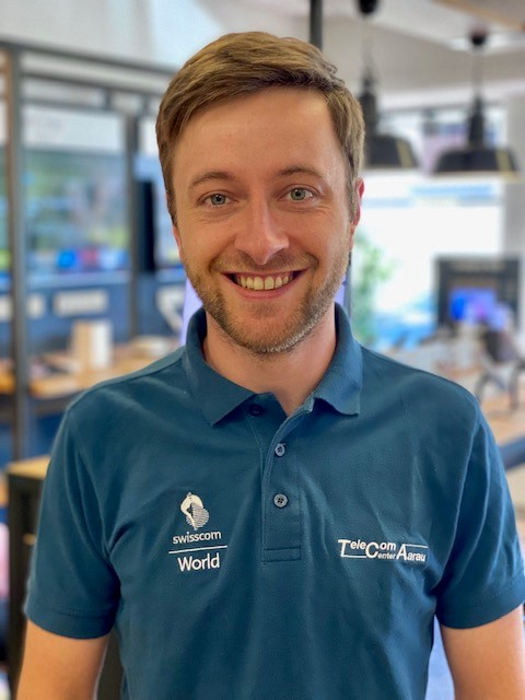 Telecomcenter Aarau Team